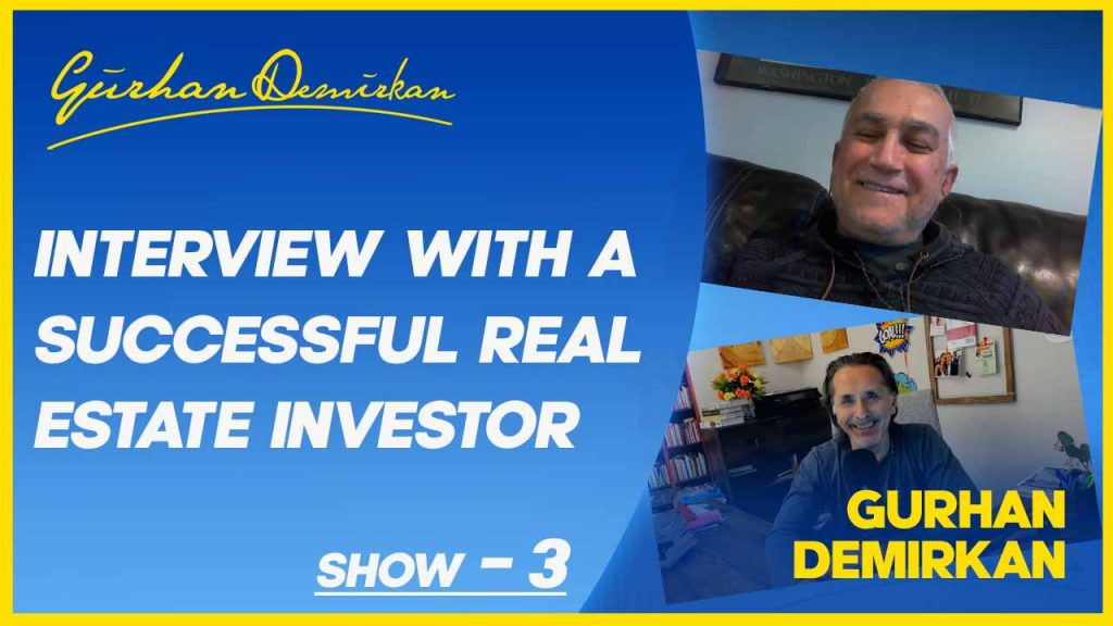 My Interview With a Successful Real Estate Investor