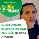 What Other Platforms Can You Sell Besides Amazon