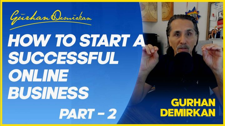 Part # 2 / How to Start A Successful Online Business – Why Should I Put You on My First Page but Not the Other Guy?