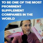 BIAVEXIA – Potential To Be One Of The Most Prominent Supplement Companies In The World