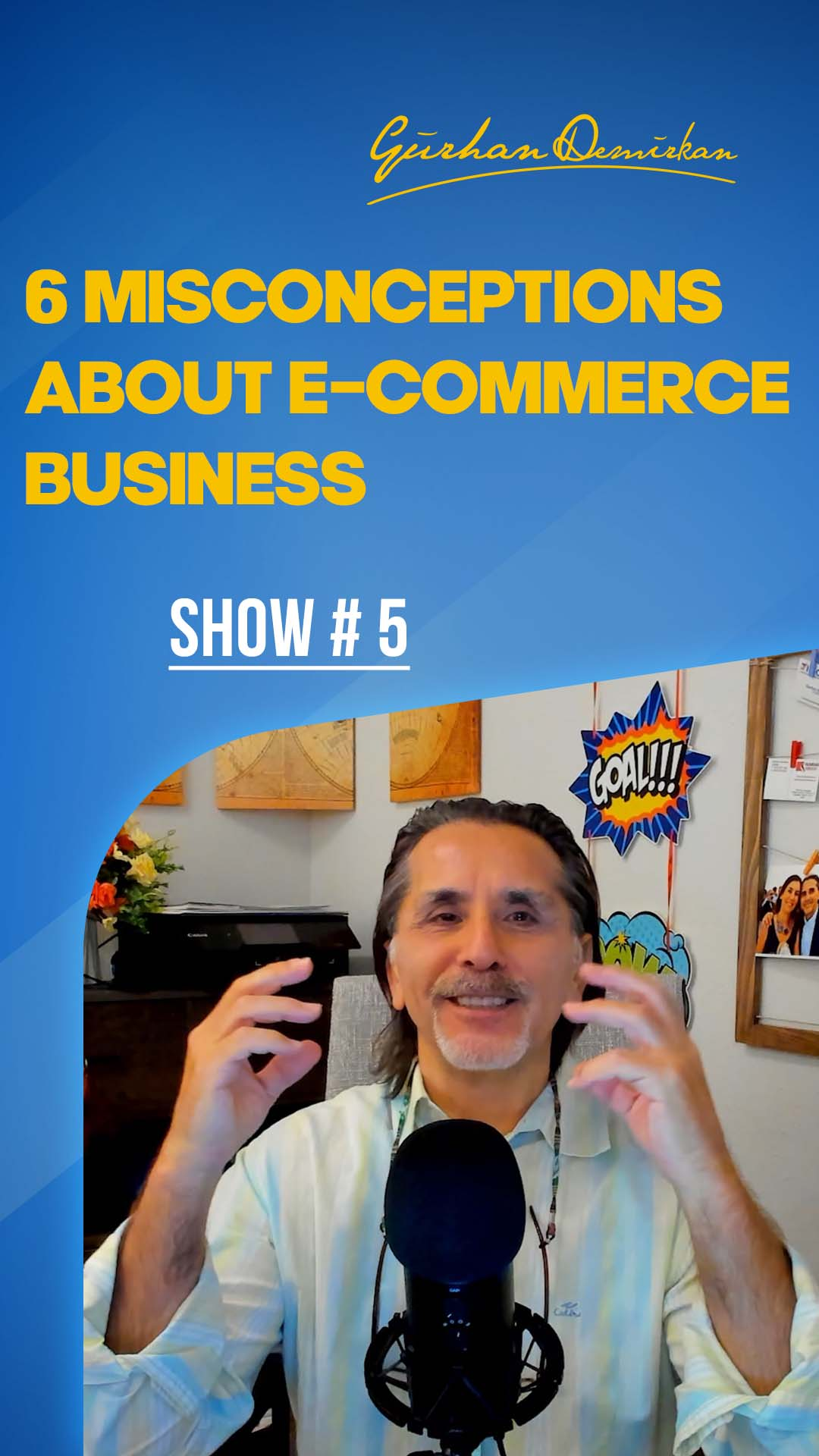 6 Misconceptions About e-Commerce Business