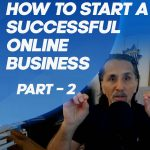 How to Start A Successful Online Business