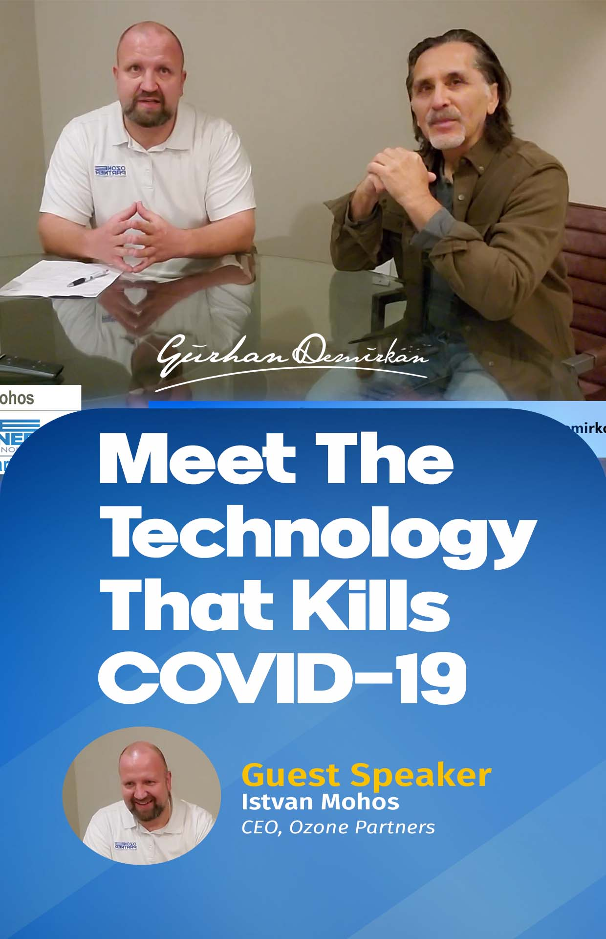 Meet The Technology That Kills COVID-19