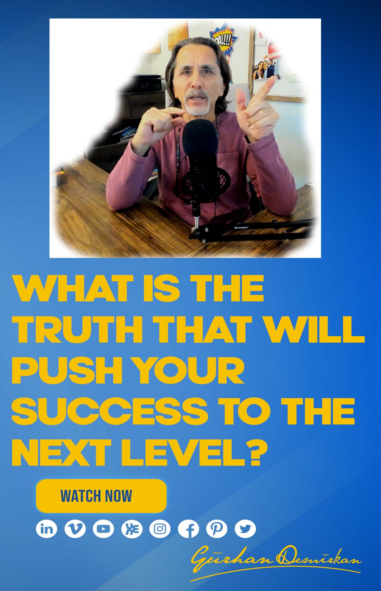 What Is The Truth That Will Push Your Success