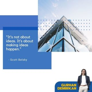 ahh. not sure about this one! coming up with an original idea is important, too. what do you think?   #business #entrepreneur #founder #co-founder #cofounder #startup #businessowner #exitstrategy #intrapreneur #entrepreneurship #entrepreneurmindset #startupadvice #businessadvice